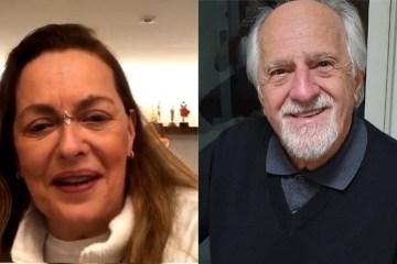 maria zilda ary fontoura gay - Atriz revela intimidade de colegas sem permissão durante transmissão ao vivo