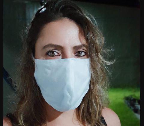 Especialista aconselha uso de máscara de algodão ou TNT para ...