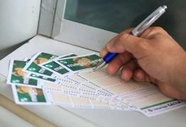 Mega-Sena: apostador leva sozinho prêmio de R$ 28 milhões