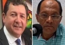 POSIÇÃO ISOLADA: Tertuliano Maracajá desmente vereador que divulgou apoio a Bruno Cunha Lima, em Campina Grande