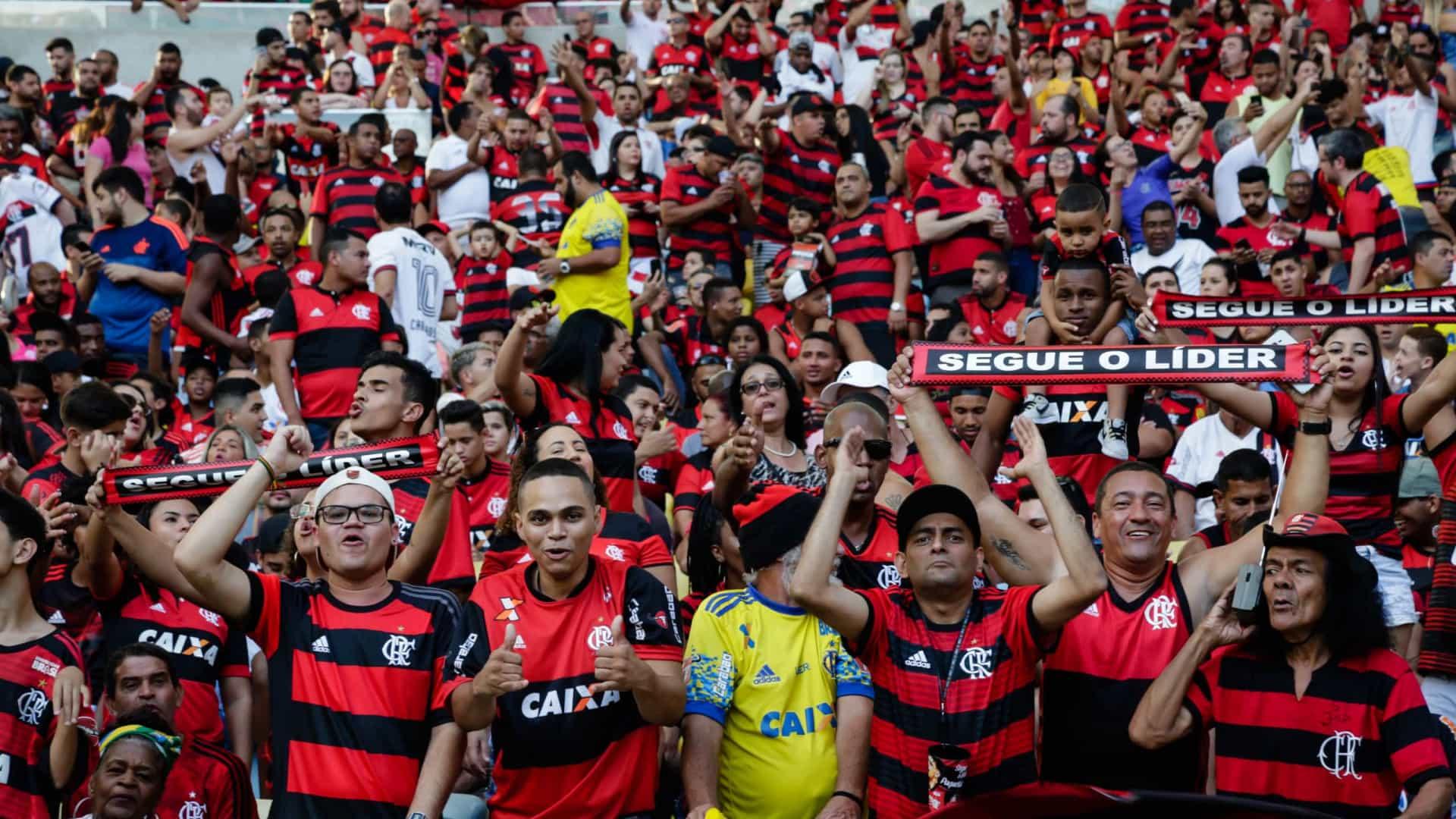 naom 5f0704c04075d - Ferj define que finais do Carioca serão domingo e quarta no Maracanã