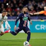 neymar psg 0 - Neymar fala sobre PSG: 'vivo meu melhor momento desde a chegada'