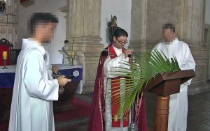 padre rui 2 300x188 - FALTA DE PROVAS: Padre afastado por denúncia de abuso sexual é inocentado e reintegrado à Arquidiocese - ENTENDA