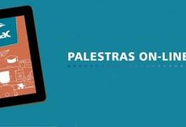 """Senac Paraíba abre inscrições para palestras com diferentes temas que auxiliam a população neste """"novo normal"""""""