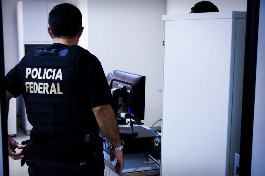 policia federallllok 1024x682 1 - OPERAÇÃO OMBRO A OMBRO: PF deflagra a 73ª Fase da Operação Lava Jato e cumpre mandados na Paraíba