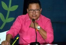 DESVIO DE RECURSOS PÚBLICOS: Tribunal de Justiça recebe denúncia e afasta prefeito de Taperoá