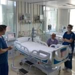 profissionais saude - Mais de 3,8 mil profissionais de saúde testaram positivo para Covid-19 na Paraíba, diz boletim