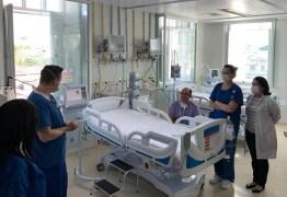 Mais de 3,8 mil profissionais de saúde testaram positivo para Covid-19 na Paraíba, diz boletim