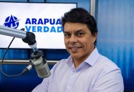 Raoni Mendes afirma que modernizará a PMJP e acusa Cartaxo de inchar a folha da PMJP com servidores que apenas são cabos eleitorais – OUÇA