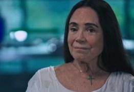 SEM EMPREGO: Regina Duarte espera promessa de Bolsonaro ser cumprida