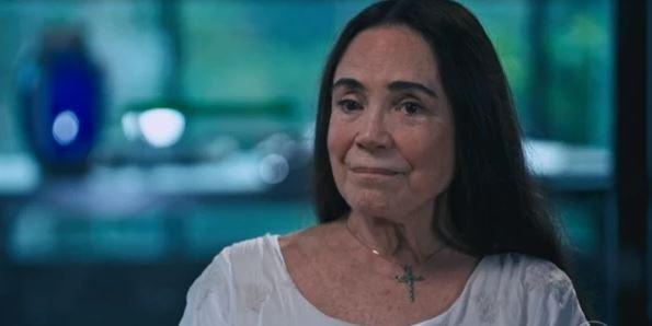regina - SEM EMPREGO: Regina Duarte espera promessa de Bolsonaro ser cumprida
