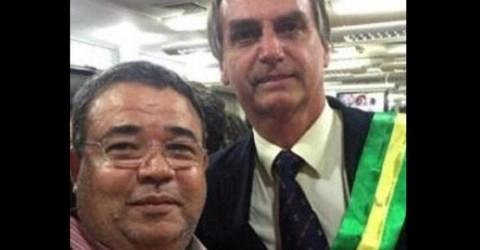 rui galdino - A FICHA ESTÁ CAINDO? Articulista paraibano faz desabafo e apelo para que Bolsonaro coloque nordestinos no governo: 'Olhe para nós, presidente'