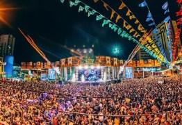 O MAIOR DO MUNDO: São João de Campina Grande é cancelado devido ao prolongamento da pandemia
