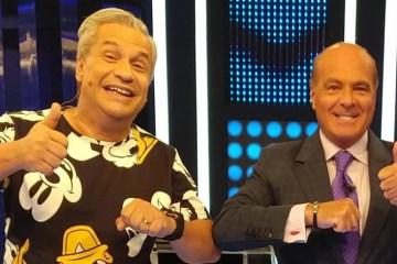 """sikera e marcelo 1 - Maior salário da RedeTV!, Sikêra Jr. diz que impôs """"lockdown"""" na gastança da mulher e fala sobre vida sexual"""