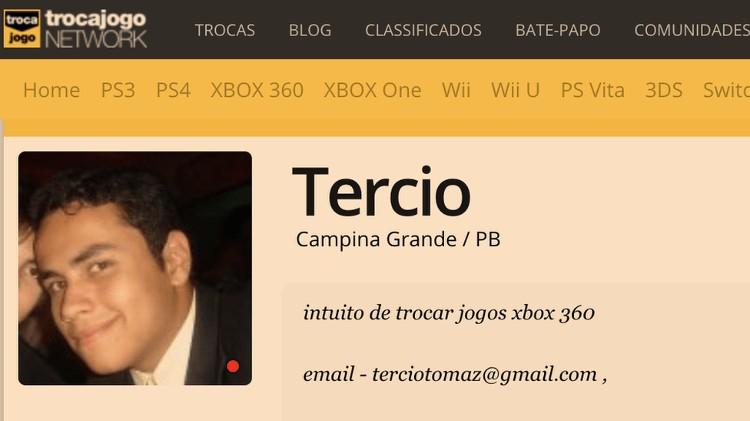 tercio - BOMBA: O paraibano Tercio Arnaud é o líder do 'Gabinete do ódio' e trabalha para Bolsonaro, denuncia BBC News - ENTENDA TUDO