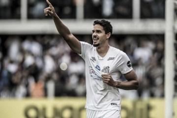 Atalanta nega interesse na contratação de Lucas Veríssimo, do Santos