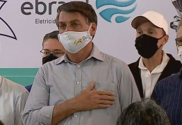 País ficará impossível de governar com aumento de servidores, diz Bolsonaro
