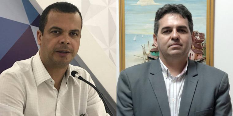 159628375662390 - Jutay Meneses assume Articulação Política e Fábio Carneiro vai para o Desenvolvimento Econômico