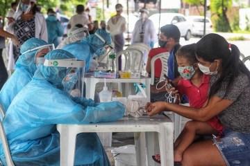 Paraíba mantém a menor taxa de letalidade por Covid-19 do Nordeste