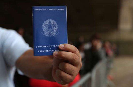 Sine oferece 114 vagas de emprego; CONFIRA