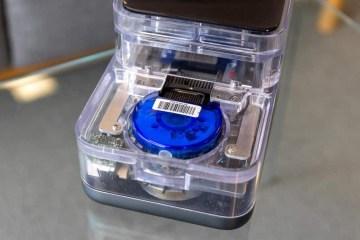 20200810060835 1200 675   covid nudge test - Equipamento britânico faz teste preciso da Covid-19 em 90 minutos