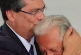 Pai do governador Flávio Dino morre vítima da Covid-19 em São Luís