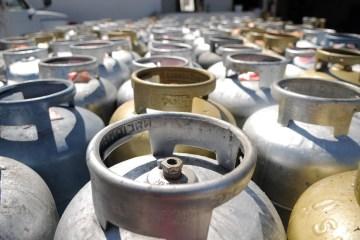 21512975564 187a76aa53 o 1 - Preço do gás de cozinha tem aumento de 5% a partir desta segunda-feira (17), na Paraíba