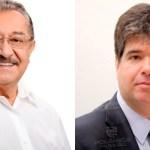 39d97b74 0d82 4cbf b1f9 7bd33c45cb25 - 'Sempre aprendo muito quando converso com ele', afirma Ruy Carneiro ao confirmar conversas com José Maranhão - VEJA VÍDEO