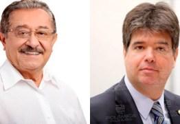 'Sempre aprendo muito quando converso com ele', afirma Ruy Carneiro ao confirmar conversas com José Maranhão – VEJA VÍDEO