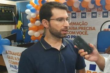 Presidente do Pros é sondado para compor chapa como vice em João Pessoa