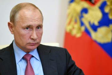 5988 DDA7535FA8A1D628 - Rússia registra a primeira vacina contra Covid-19 do mundo, anuncia Putin