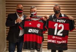 Já no Brasil Domènec Torrent afirma que missão no Flamengo é: 'Ganhar, ganhar e ganhar'