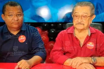 José Maranhão confirma conversas com Cartaxo e outras lideranças políticas, mas diz que candidatura de Nilvan é 'irrevogável'