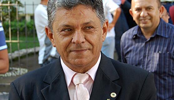 Abmael de Sousa Lacerda - MPPB emite requerimento para impedir que a Prefeitura de Pombal realize intervenção no conjunto ferroviário