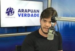 'Romero tem seu próprio prazo', afirma Bruno Cunha Lima após dizer que por ele seu nome já teria sido confirmado pelo prefeito