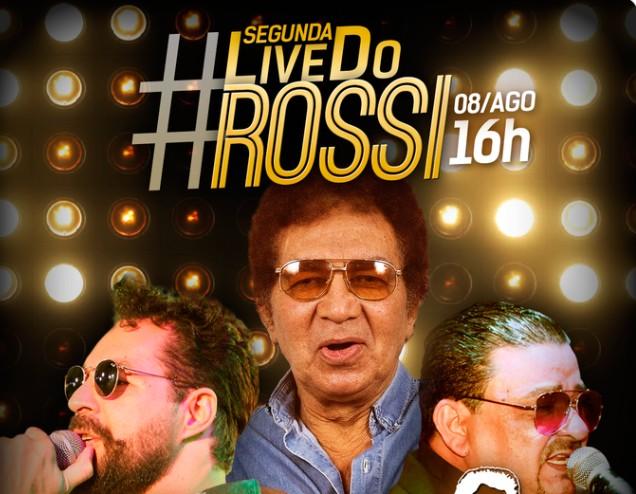 Capturar 13 - REI DO BREGA: live de Reginaldo Rossi é anunciada pelo seu perfil no Twitter