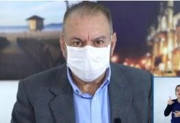 Prefeito sugere aplicação de ozônio pelo reto para tratamento do coronavírus – VEJA VÍDEO