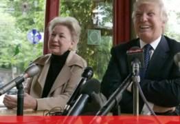 """""""MENTIROSO E CRUEL"""": Irmã de Trump diz que presidente não tem princípios"""