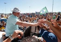 Bolsonaro corteja eleitorado nordestino de olho na sua reeleição