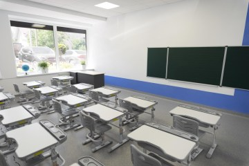 FOTO 3 4 - Volta às aulas ainda é incerta no país, mas escolas antecipam protocolos de segurança