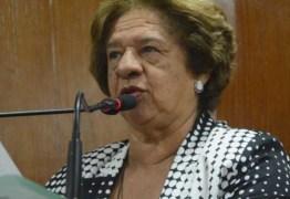 """Helena Holanda nega pressão de Cartaxo por apoio a Edilma Freire: """"Ele sabe que temos o nosso partido o pré-candidato Cícero Lucena"""""""