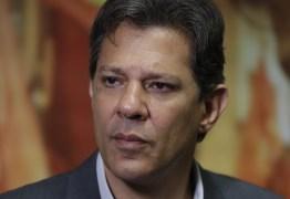 Fernando Haddad participa de live com Anísio Maia nesta terça-feira (25)