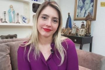 Myriam Gadelha   08.03.2019 - Myriam Gadelha ganha força e deverá ser apresentada como candidata em Sousa