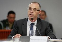 'Concurso PF com 2 mil vagas está em preparação', diz ministro da Justiça