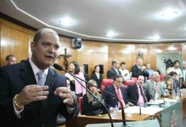 Bruno Farias diz que 90% do Cidadania quer candidatura própria, mas palavra final será de João Azevêdo