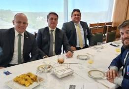 Cabo Gilberto detalha reunião com Bolsonaro: 'Não falamos em eleições, mas queremos o apoio do presidente'; OUÇA