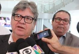 ELEIÇÕES 2020: Ronaldo Guerra afirma que João Azevedo anunciará posição do Cidadania próxima segunda-feira