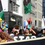 RR 13 marcha consciencia negra em Sao Paulo 00211202016 - Movimento negro fará ato em frente ao Congresso para marcar pedido de impeachment de Bolsonaro