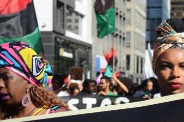 Movimento negro fará ato em frente ao Congresso para marcar pedido de impeachment de Bolsonaro