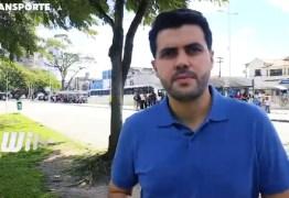 FAZENDO DIFERENTE: Wilson Filho assume compromisso com o desenvolvimento de João Pessoa